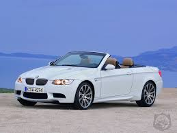 bmw convertible cars for sale bmw m3 convertible goes on sale in april 2008 autospies auto