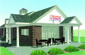 dunkin u0027 donuts to go in where medfield friendly u0027s used to be