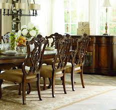 dining table 3100 by legacy furniture with options