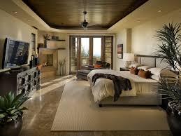 modern luxurious master bedroom home design ideas