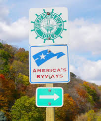 americas byways the great river road the best drive in america experience