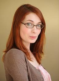 what is felicia day s hair color felicia day album on imgur