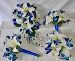 silk wedding flower packages buy silk wedding flowers wedding bouquets