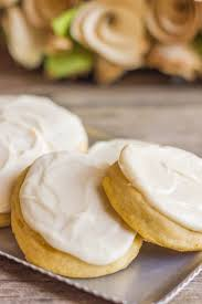 maple frosting soft pumpkin cookies with maple cream cheese frosting lovely