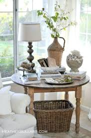 Decorating End Tables Living Room Decorating Ideas For End Tables Wiredmonk Me