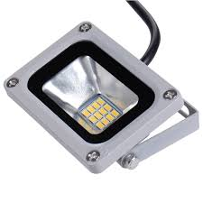 Mini Outdoor Lights 10pcs 12v 10w Led Waterproof Mini Flood Light Landscape Led