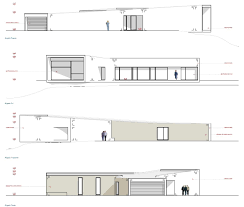 Brady Bunch House Plans by Richard Meier Rachofsky House Plans House And Home Design