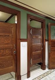 Bathroom Stall Door Bathroom Stall Doors Home Design Interior And Exterior Spirit