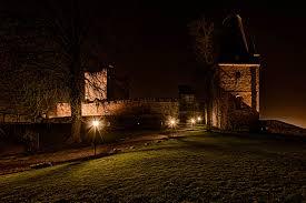 Burg Bad Bentheim Burg Bentheim Burgnacht