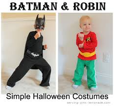 halloween costumes for a 1 year old boy serving pink lemonade simple super hero costumes