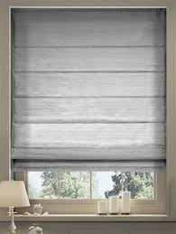 Gray Blinds Buy John Lewis Contour Daylight Roman Blind Blue Grey Online At