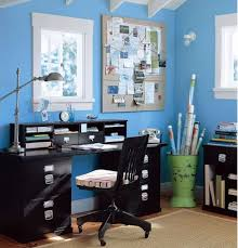 bewitching office room interior design with alluring entrance
