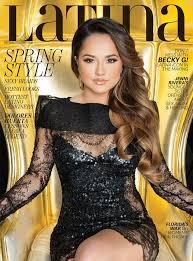 hairstyle magazine photo galleries best 25 latina magazine ideas on pinterest fuschia hair dark