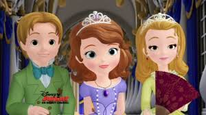 sofia episode 9 baileywick u0027s watch cartoons