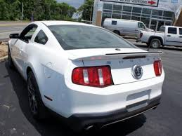 2011 ford mustang for sale 2011 ford mustang shelby gt500 for sale