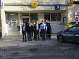 bureau de poste convention ardèche la gendarmerie va tenir une permanence au bureau de poste