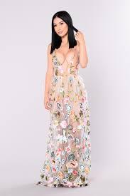 maxi dress gala maxi dress ivory