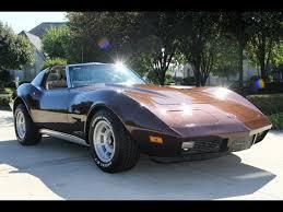 1974 corvette stingray value 1974 chevrolet corvette stingray t top for sale