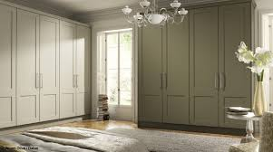 bedroom cabinets with doors traditional fitted bedrooms dkbglasgow fitted kitchens bathrooms