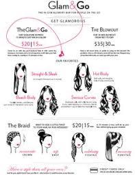 jcpenney hair salon price list jcp salon services haircuts manicures pedicures corrective