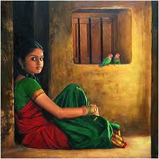 30 amazing oil painting by south indian legend ilaiyaraaja great