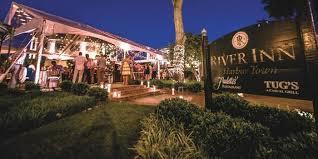 Wedding Venues Memphis Tn River Hall At The River Inn Weddings Get Prices For Wedding Venues