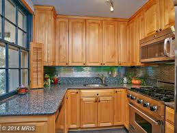 what color of granite goes with honey oak cabinets blue pearl granite countertops pictures cost pros and cons
