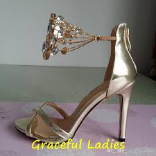 wedding shoes and accessories 2016 wedding shoes real image gold bridal shoes rhinestone