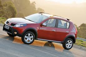 renault sandero stepway renault press historic vehicles sandero stepway