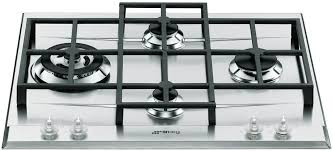 Outdoor Gas Cooktops Kitchen Great Smeg 60cm Natural Gas Cooktop Pga64 Winning