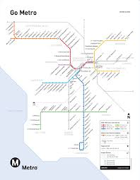 Gang Map Los Angeles by Go Metro To Los Angeles Kings Stanley Cup Victory Parade The Source