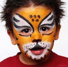 face painting for kids 11