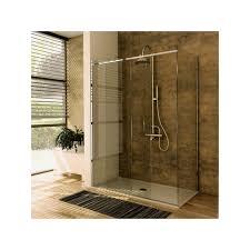ferbox cabine doccia box doccia angolare scorrevole imageline qubo cristallo trasparente