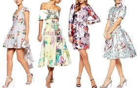 dresses for a summer wedding summer dresses for wedding guest just in springsummer wedding