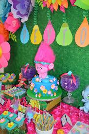 party stuff trolls birthday party ideas birthday party ideas birthdays and
