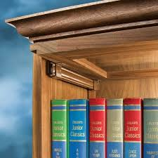 Barrister Bookcases With Glass Doors Equalizer Hardware For Barrister Bookcase Barrister Bookcase
