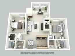 simple 70 apartment floor plans 3d decorating design of 3dplans