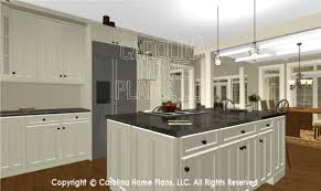 expandable kitchen island 3d images for chp bs 1477 2715 ad expandable craftsman house