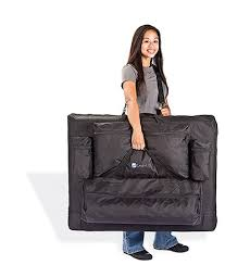 Earthlite Deluxe Massage Carrying Case