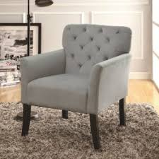 Grey Accent Chair Adlai Grey Accent Chair