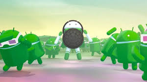 update android android oreo 8 0 update available for samsung galaxy smartphones