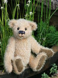 make your own teddy traditional mohair teddy kits make your own teddy with