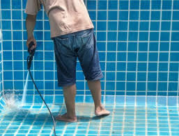 how to remove pool algae from swimming pool gettle pools