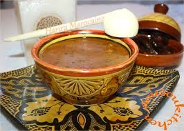 cuisine de sousou vidéo sousou kitchen harira soupe du ramadan