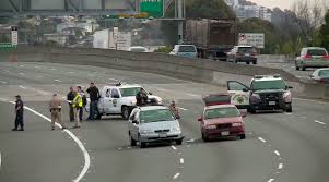 chp 80 shootings investigated on bay area freeways in last 16