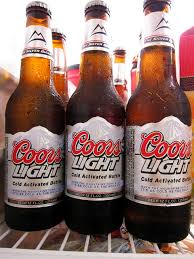 is coors light a rice beer coors light brings fans ultimate way to express their passion for