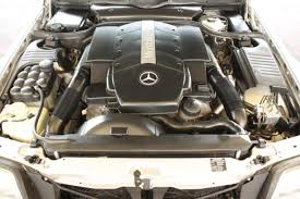 2002 mercedes benz sl500 silver arrow german cars for sale blog