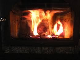 seasoning breaking in a new stove arboristsite com