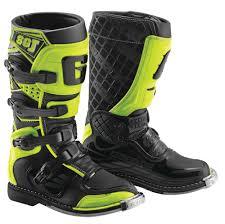 size 10 motocross boots 170 93 gaerne youth boys sg j mx off road motocross 1037168