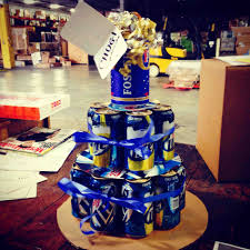 beer can cake birthday beer can cake gejava